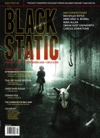 Black Static # 19 – Oct-Nov 2010 (magazine review).