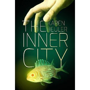 The Inner City by Karen Heuler (book review).