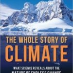 The Whole Story Of Climate by E. Kirseten Peters (book review).