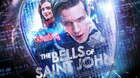 Doctor Who – 2013 Season: The Bells Of St John.