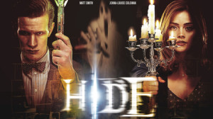 Doctor Who – 2013 Season: Hide by Neil Cross (TV episode review).