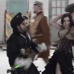 Steampunk style… Gangnam style!