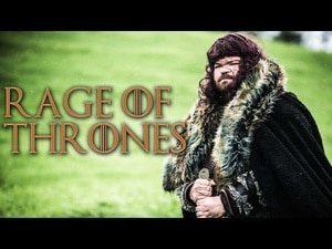 Rage of Thrones... get a &*^%^* library card.