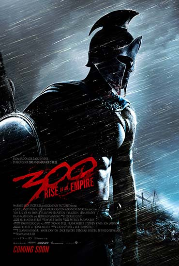 300: Rise of an Empire... first pics.