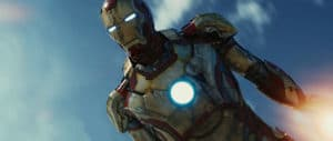 IRON MAN...a true and blue metal head that really rocks!