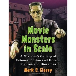MovieMonstersInScale