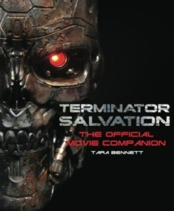 TerminatorSalvationMovieCompaion