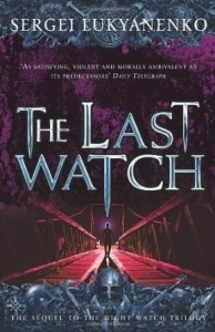 TheLastWatch