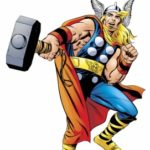 Mjolnir: Tap Two Times an article of numbers by: GF Willmetts (feature).