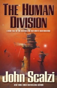 The Human Division by John Scalzi (book review).