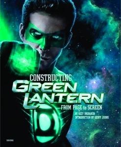 ConstructingGreenLanternFilm