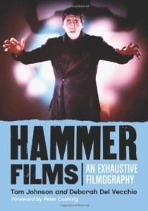 HammerFilmsExhaustiveFilmography
