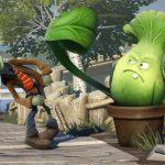 Plants vs. Zombies Garden Warfare… dat garden carnage just got real.