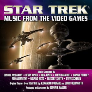 Star Trek videogamemusic