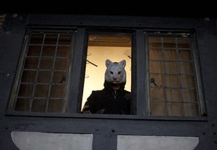 You're Next film review