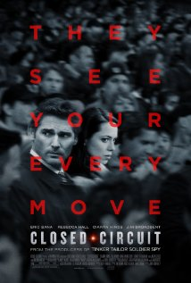 Closed Circuit (film review), by Frank Ochieng.