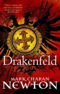 Drakenfield