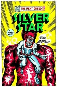 SilverStarGN