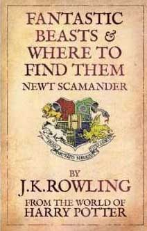 Fantastic Beasts and Where to Find Them... meet the Potter prequels.