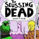 The Walking Dead… bedtime tale Seuss-style.