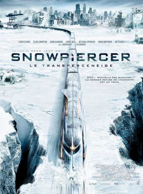 Snowpiercer... let's go faster.