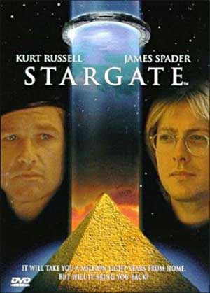 Stargate x 3 new movies, says Roland Emmerich.