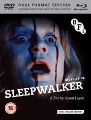 SleepwalkerDVD