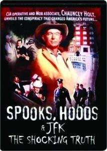 SpooksHoods&JFKDVD