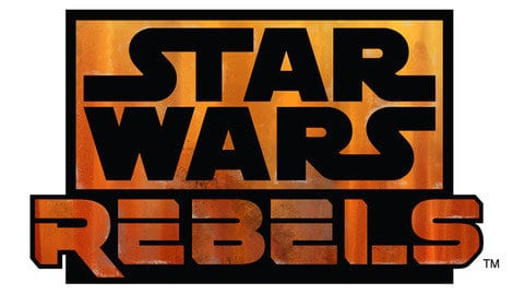 Star Wars Rebels... terrible teaser (the first).