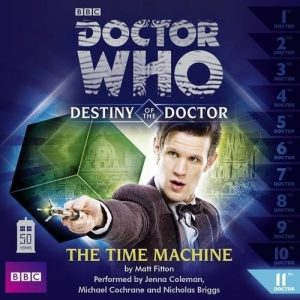 DW-TheTimeMachine-CD