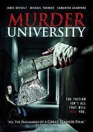 MurderUniversityDVD