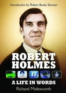 RobertHolmesALifeInWords