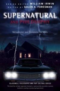 SupernaturalAndPhilosophy