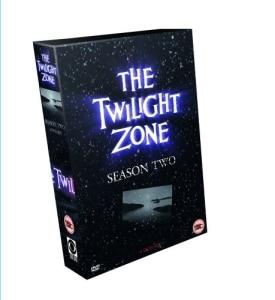 TwilightZoneS2boxsetDVD