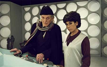 An Adventure In Space And Time: an appraisal