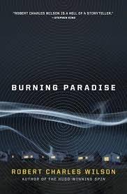 BurningParadise