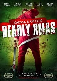 Caesar&OttosDeadlyXmasDVD