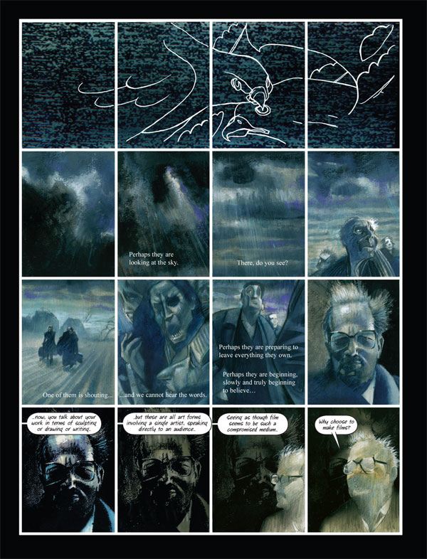 51 - Les comics que vous lisez en ce moment - Page 21 Stn2ep1