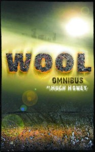 Wool Omnibus Edition (Wool 1 - 5) (Silo Saga) by Hugh Howey (book review).