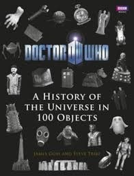 DrWhoHistoryIn100Objects