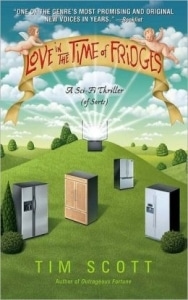 LoveInTheTimeOfTheFridge