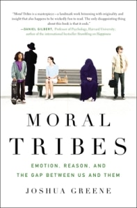 MoralTribes