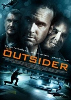 The Outsider (2014) (film review by Mark R. Leeper).