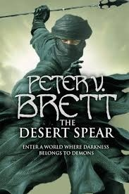 TheDesertSpear