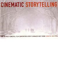 Cinematic Storytelling by Jennifer Van Sijll (book review).