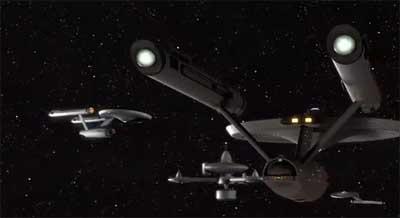 Star Trek classic - Kitumba.
