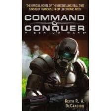 Command&ConquerTiberianWars