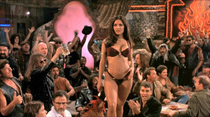 From Dusk Till Dawn the TV series.