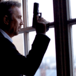 3 Days To Kill (2014) (film review by Frank Ochieng).