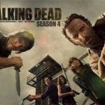 The Walking Dead, second part of Season 4… die die die.